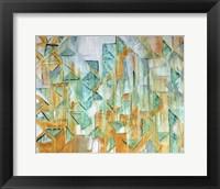 Framed 3