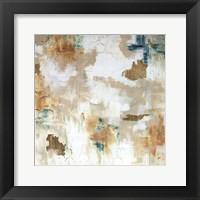 Framed Gilded Daydreams