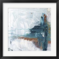Framed Iceburg