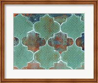 Framed Lattice