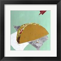 Framed Taco Tuesday