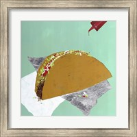 Framed Taco Tuesday