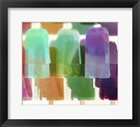 Framed Popsicles II