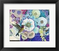 Framed Celebration Floral