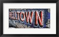Framed Art In Belltown