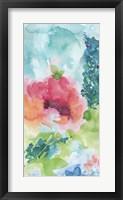 Framed Primavera 1