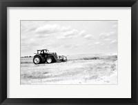Framed Tractor IV