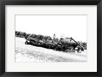 Framed Tractor VIII