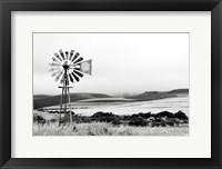 Framed Windmill II