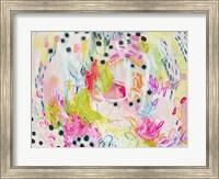 Framed Whirlwind Romance