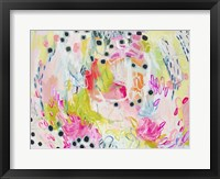 Framed Whirlwind Romance