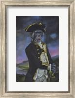 Framed Nelson