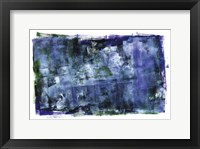 Framed Purple Haze