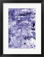 Framed Ultra Violet 4