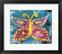 Framed Flutter 1