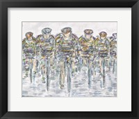 Framed Cycling 348