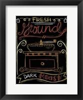 Framed Chalk It Up 21