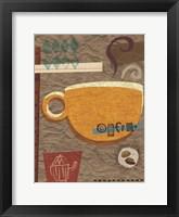 Framed Coffee House 1