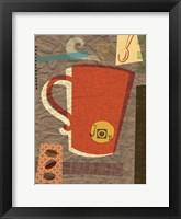 Framed Coffee House 2