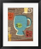Framed Coffee House 4