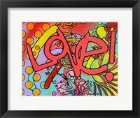 Framed Love II