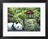 Framed Shen