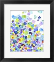 Framed Kaleidoscope Rectangle