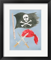 Framed Pirates II
