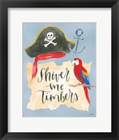 Framed Pirates III