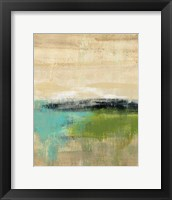 Framed Spring Valley III