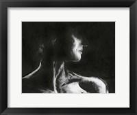 Framed Nude 2