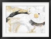 Framed Arcardia