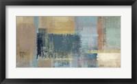 Framed Chromatic Horizon