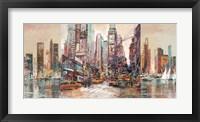 Framed NYC 2