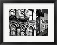 Framed TriBeCa Beauty, NYC