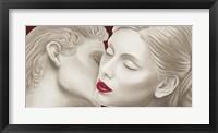 Framed Eternal Lovers