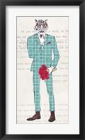 Framed Loverboy