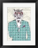 Framed Loverboy (detail)