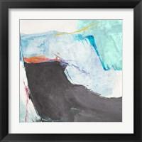 Framed High Tide II