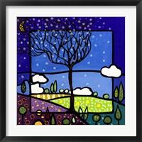 Framed Sogno a Primavera