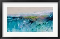 Framed Wave 4