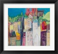 Framed City Parks 6