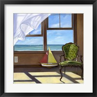 Framed Sea Breeze