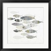 Framed Gone Fishing II
