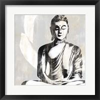 Framed Buddha II