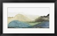 Framed Valley I