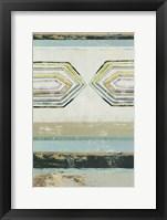 Framed Solitude II