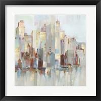 Framed City Escape I