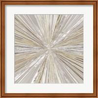 Framed Shimmering Light II