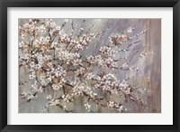 Framed Blossom Melody